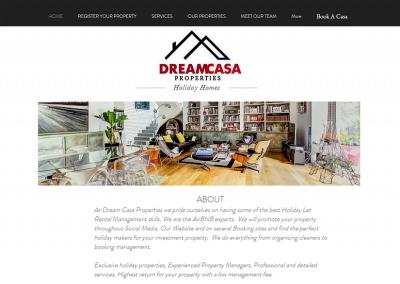 Dream Casa Properties