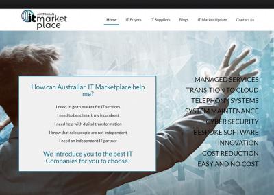 IT Marketplace