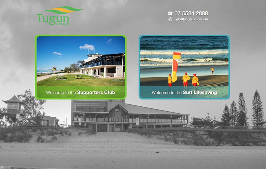 tugun Surf Club