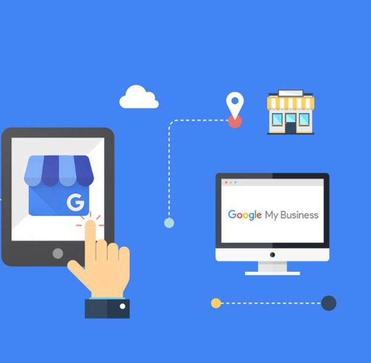 Google My Business is the New Black | How local search has changed in the Pandemic